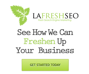 Freshen Up Your Business