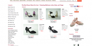 E-commerce Online Store