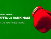LA Fresh SEO Traffic Or Rankings
